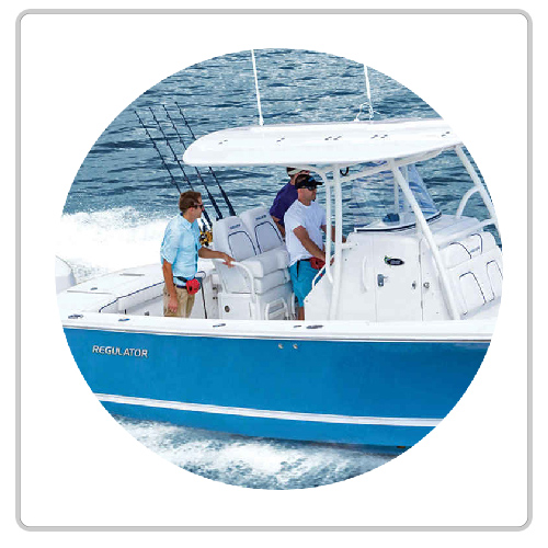 local boat directory & guide worldwide